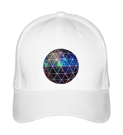 Бейсболка Space Geodesic