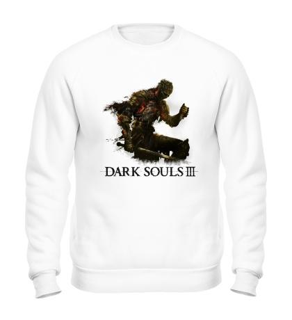Свитшот Dark Souls III