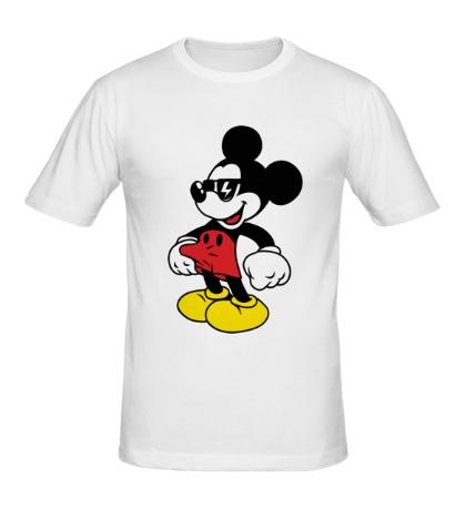 Мужская футболка Sexy Mickey Mouse