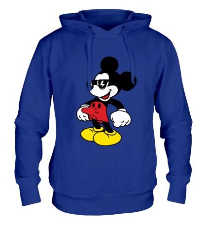 Толстовка с капюшоном Sexy Mickey Mouse