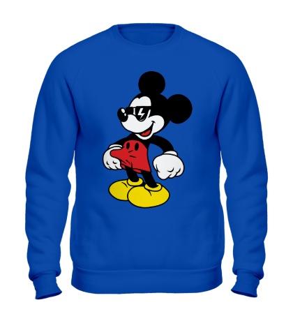 Свитшот Sexy Mickey Mouse