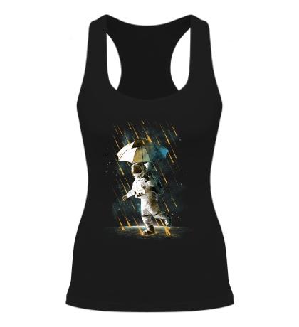 Женская борцовка Метеоритный дождь