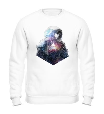 Свитшот Space Geometry