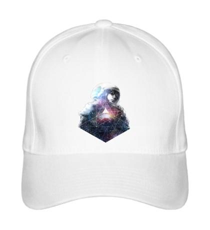 Бейсболка Space Geometry