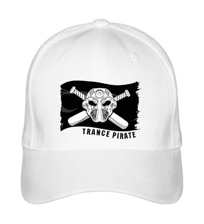 Бейсболка Trance pirate