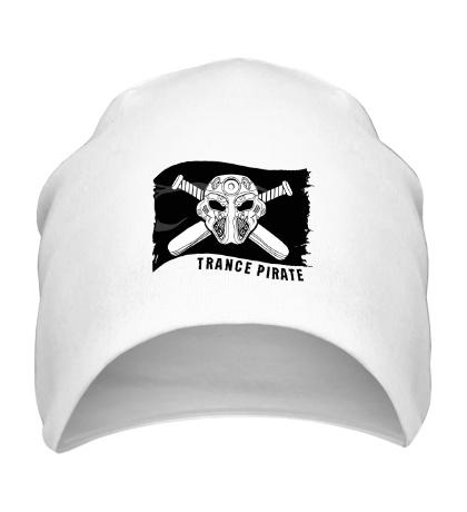Шапка Trance pirate