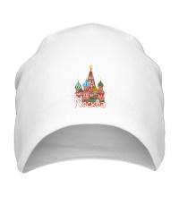 Шапка Моя Москва