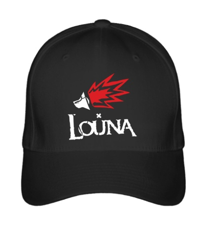 Бейсболка Louna