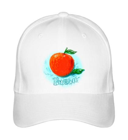 Бейсболка Fresh Mandarin