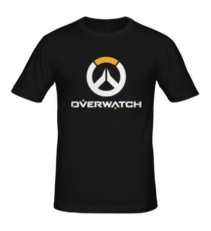 Мужская футболка Overwatch