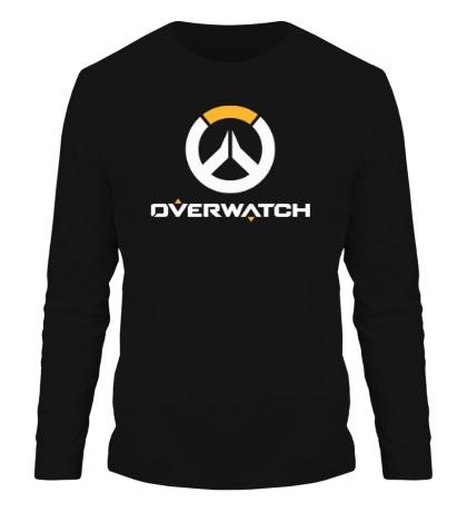 Мужской лонгслив Overwatch