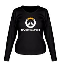 Женский лонгслив Overwatch