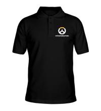 Рубашка поло Overwatch