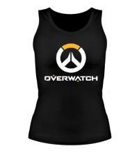 Женская майка Overwatch
