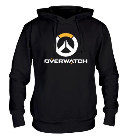 Толстовка с капюшоном Overwatch