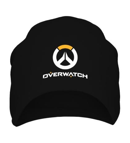 Шапка Overwatch