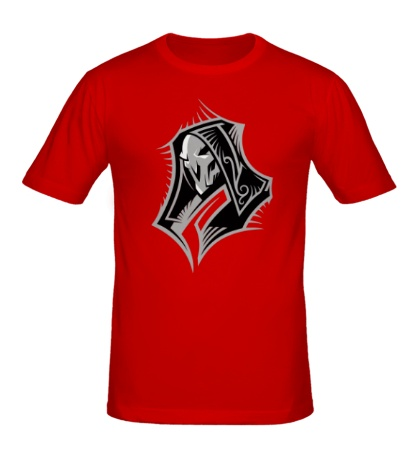 Мужская футболка Reaper Overwatch