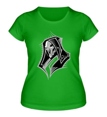 Женская футболка Reaper Overwatch