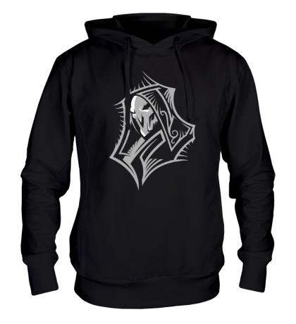 Толстовка с капюшоном Reaper Overwatch