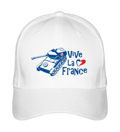 Бейсболка AMX 12t Viva la France