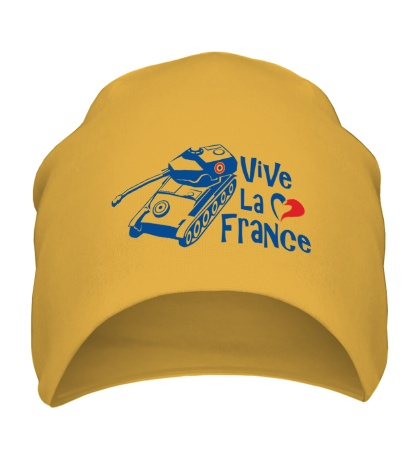 Шапка AMX 12t Viva la France