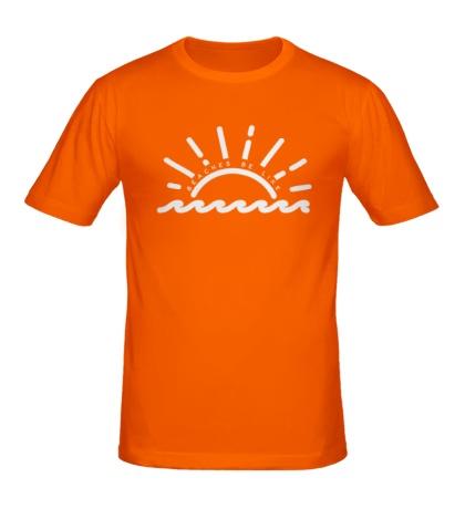 Мужская футболка Beaches Be Like