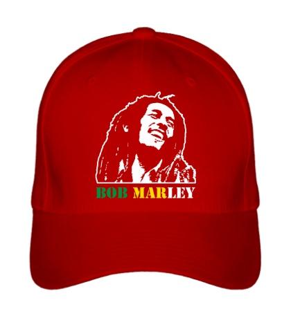 Бейсболка Bob Marley: Jamaica