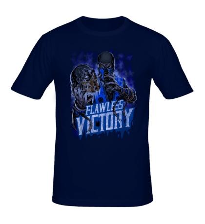 Мужская футболка Sub-Zero Flawless Victory
