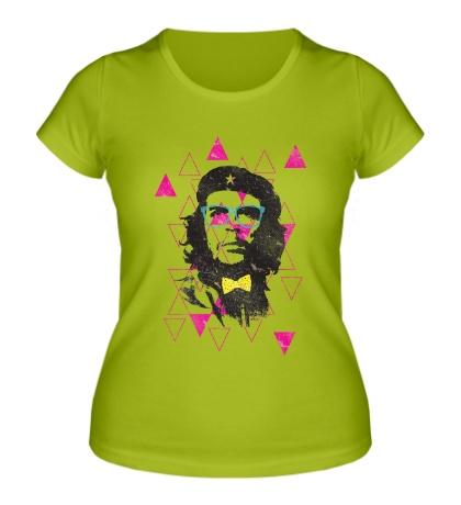 Женская футболка Mr. Che Guevara