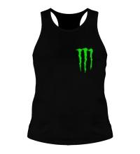 Мужская борцовка Monster Energy Symbol