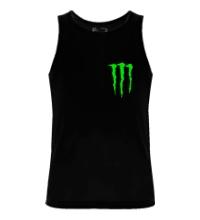 Мужская майка Monster Energy Symbol