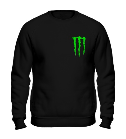 Свитшот Monster Energy Symbol