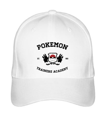 Бейсболка Pokemon Trainers Academy