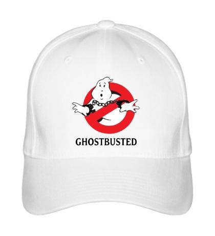 Бейсболка Ghostbusted
