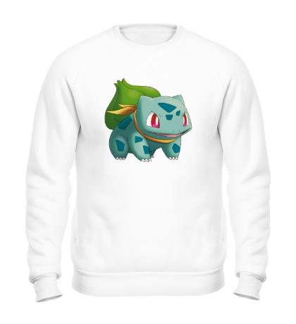 Свитшот Покемон Бульбазавр