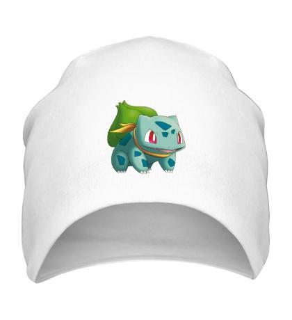 Шапка Покемон Бульбазавр