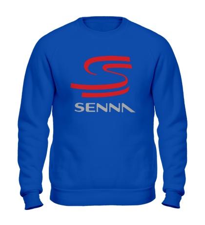 Свитшот Senna