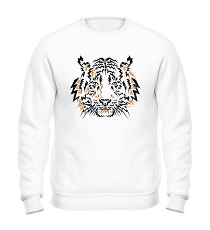 Свитшот Flash Tiger