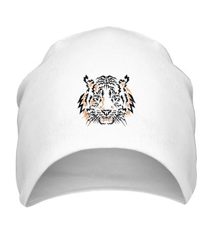 Шапка Flash Tiger