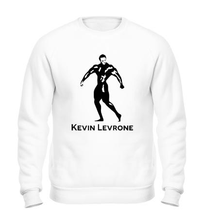 Свитшот Kevin Levrone