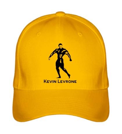 Бейсболка Kevin Levrone