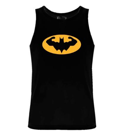 Мужская майка Batman bodybuilder