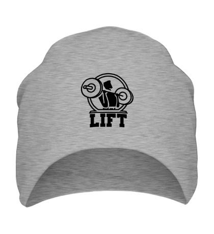 Шапка Lift Men