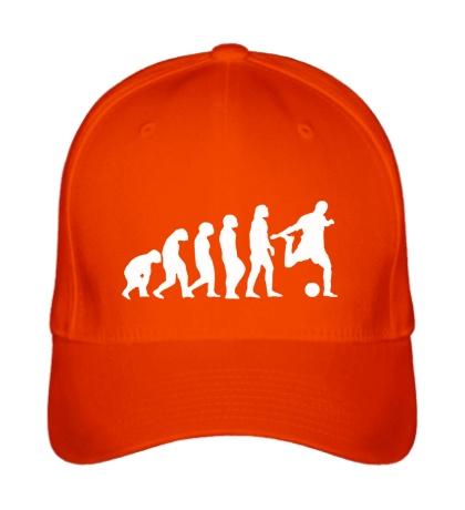 Бейсболка Футбольная Эволюция