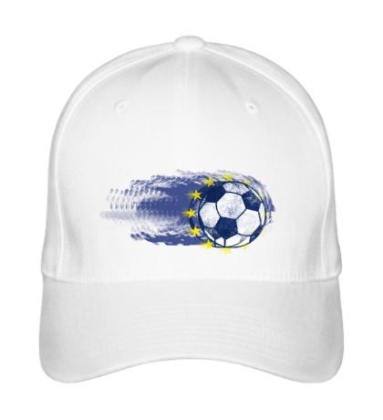Бейсболка European Football