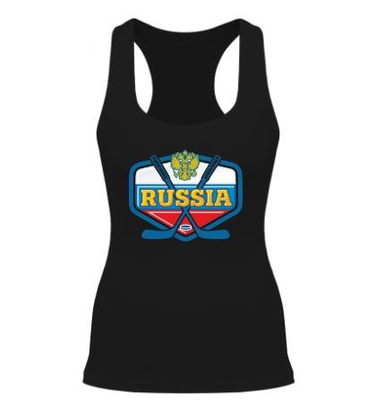 Женская борцовка Hockey Russia