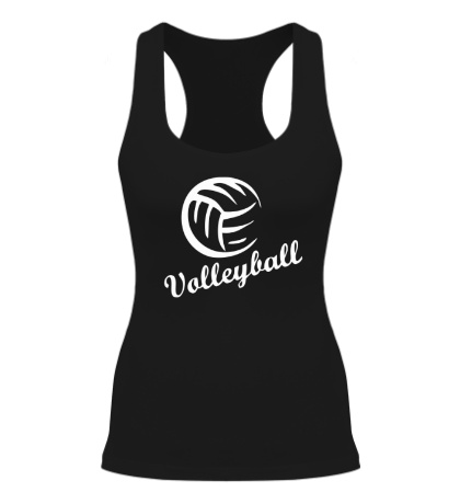 Женская борцовка Volleyball