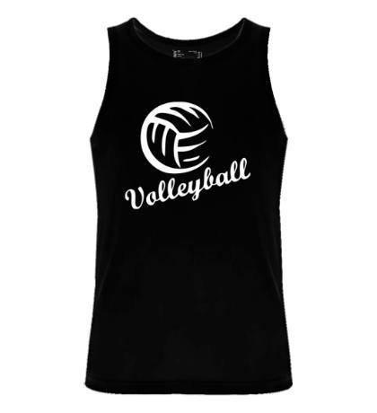 Мужская майка Volleyball