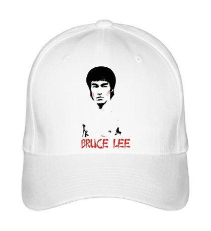 Бейсболка Bruce Lee: Young fighter