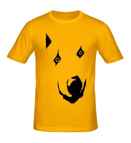 Мужская футболка Дратути